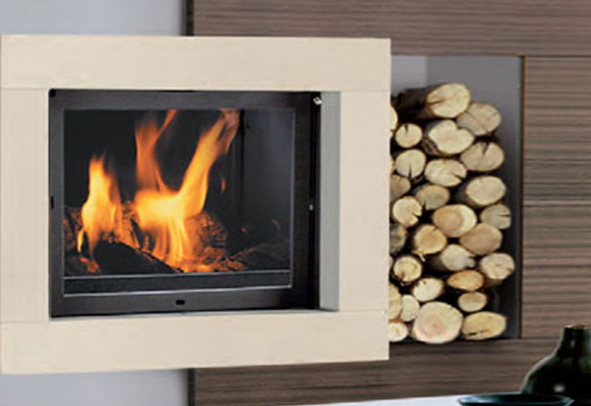 bois cheminée service Albi